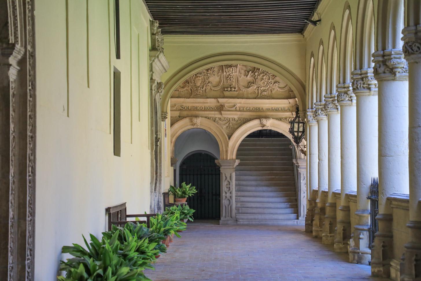 Klooster van Hiëronymus